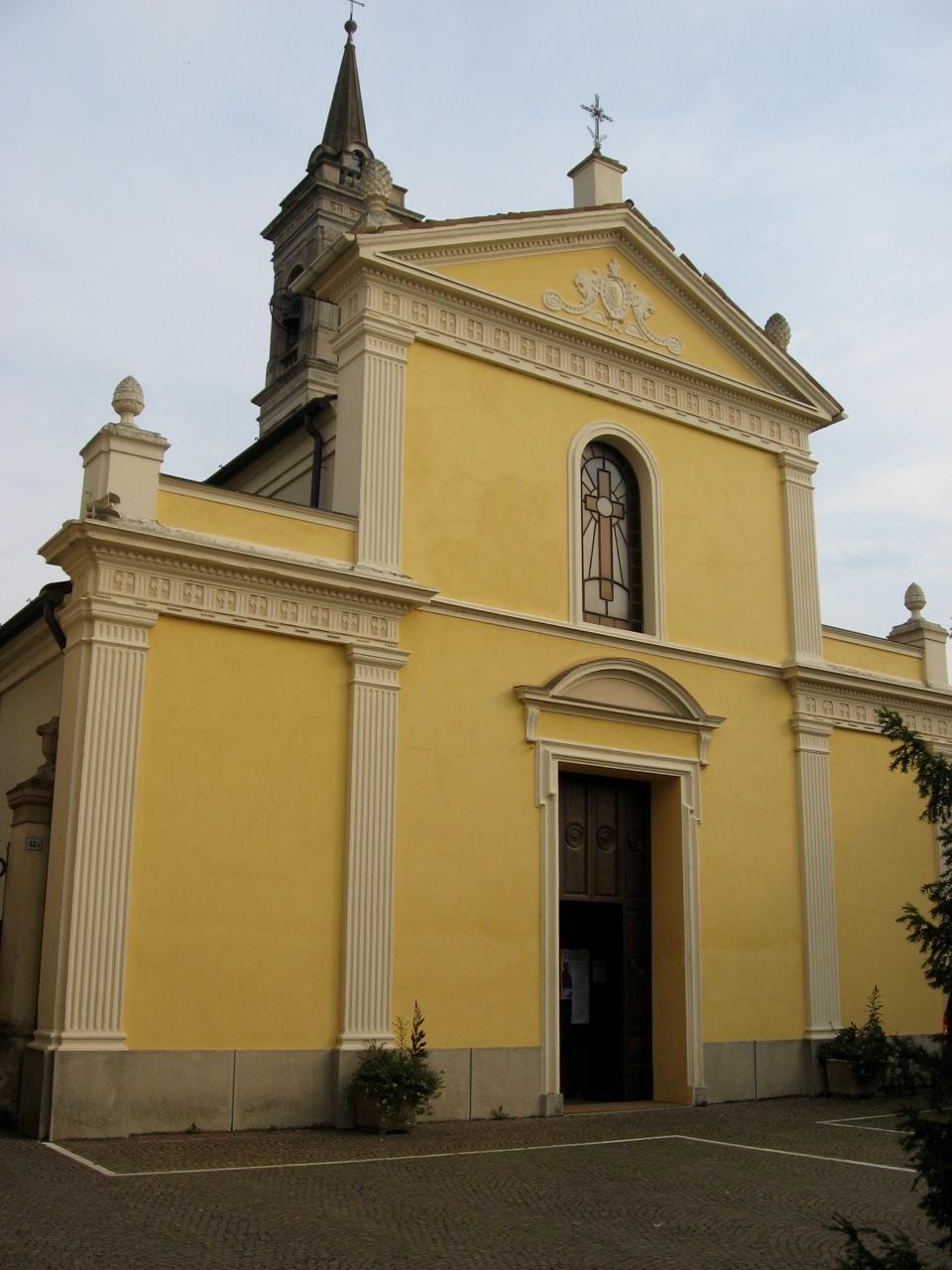 Chiesa di Binanuova
