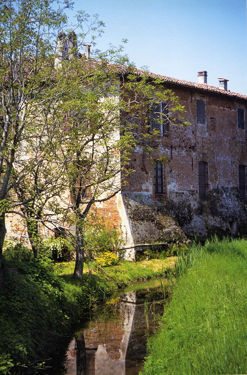 Castello di Gabbioneta